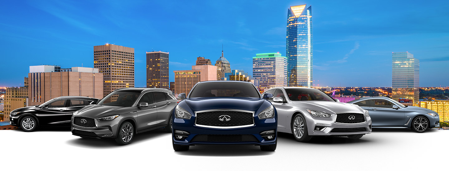 Bob Moore INFINITI Selection