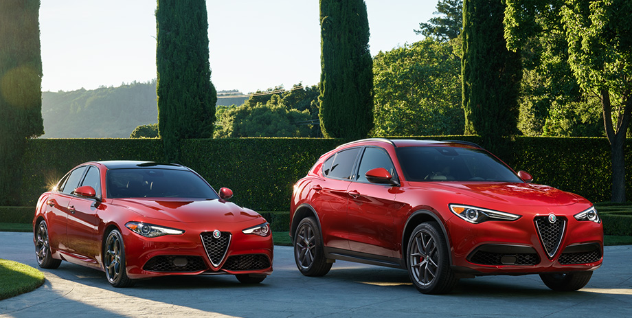 Crown Alfa Romeo of Dublin offers quality Tire Service and Auto Repair near Columbus, OH