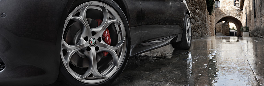 Tire Service and Auto Repair at Crown Alfa Romeo of Dublin near Columbus, OH