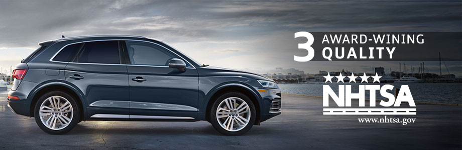 2018 AUDI Q5 AUDI CLEARWATER, CLEARWATER FLORIDA