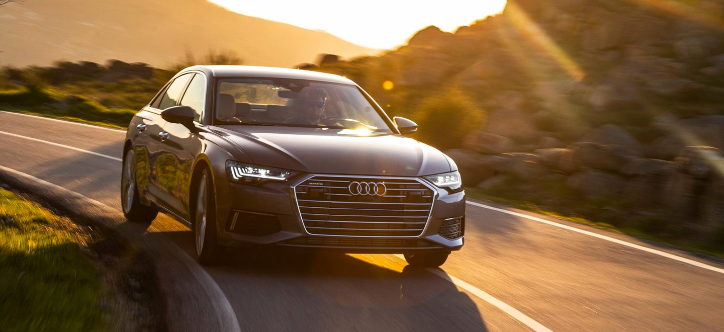 The 2019 Audi A6 is available at our Audi dealership in Oklahoma City, OK.