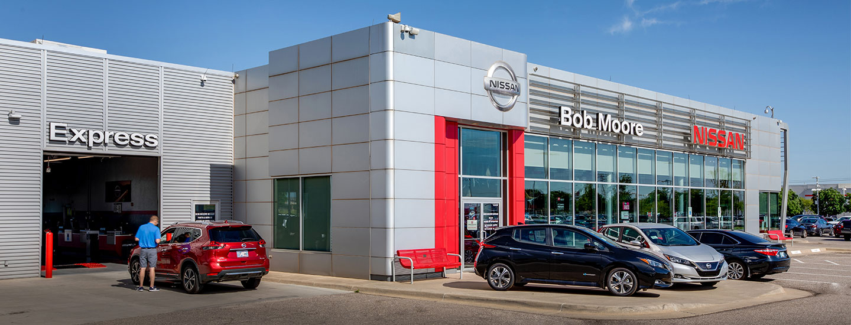 Learn why Bob Moore Nissan is the preferred Nissan dealer near Oklahoma City, OK