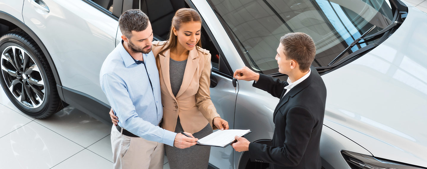 Auto financing at Vista BMW Pompano Beach