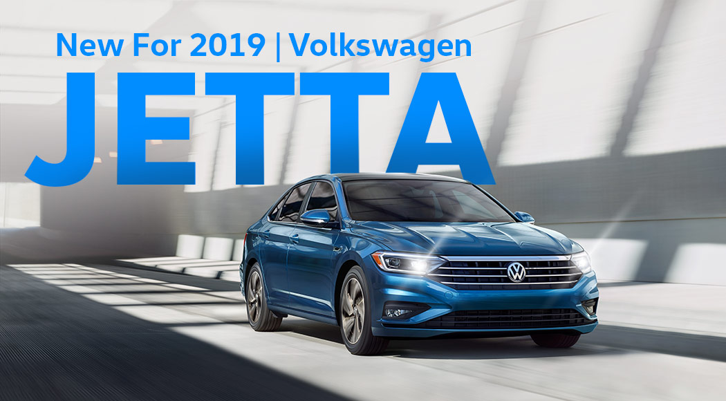 The 2019 Jetta is available at South Motors Volkswagen in Miami, FL