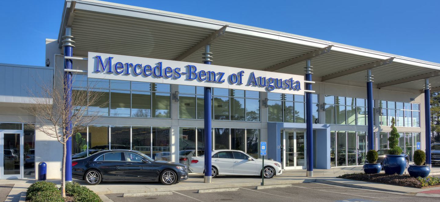 Discover why Mercedes-Benz of Augusta is the preferred car dealership in Augusta, GA.