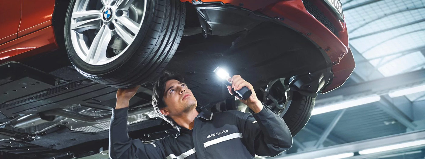 BMW Service and Auto Repair at Vista BMW near Fort Lauderdale, Boca Raton, Coral Springs, and Delray Beach.