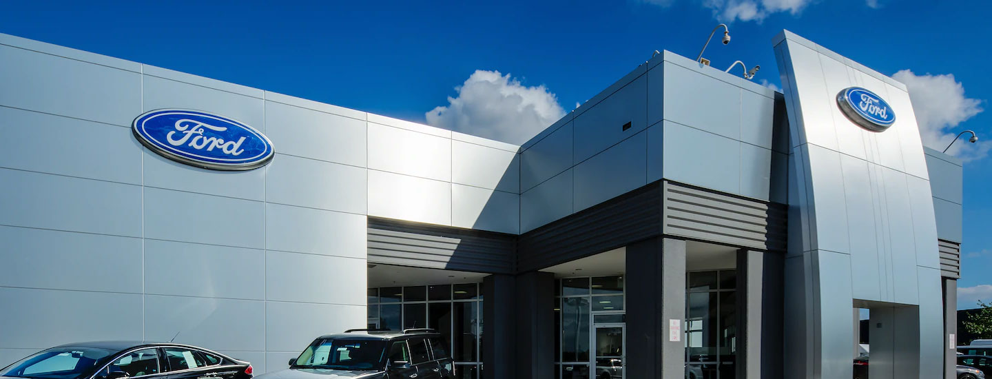 Al Packer's White Marsh Ford is a premier Ford Dealer near Bel Air, MD.