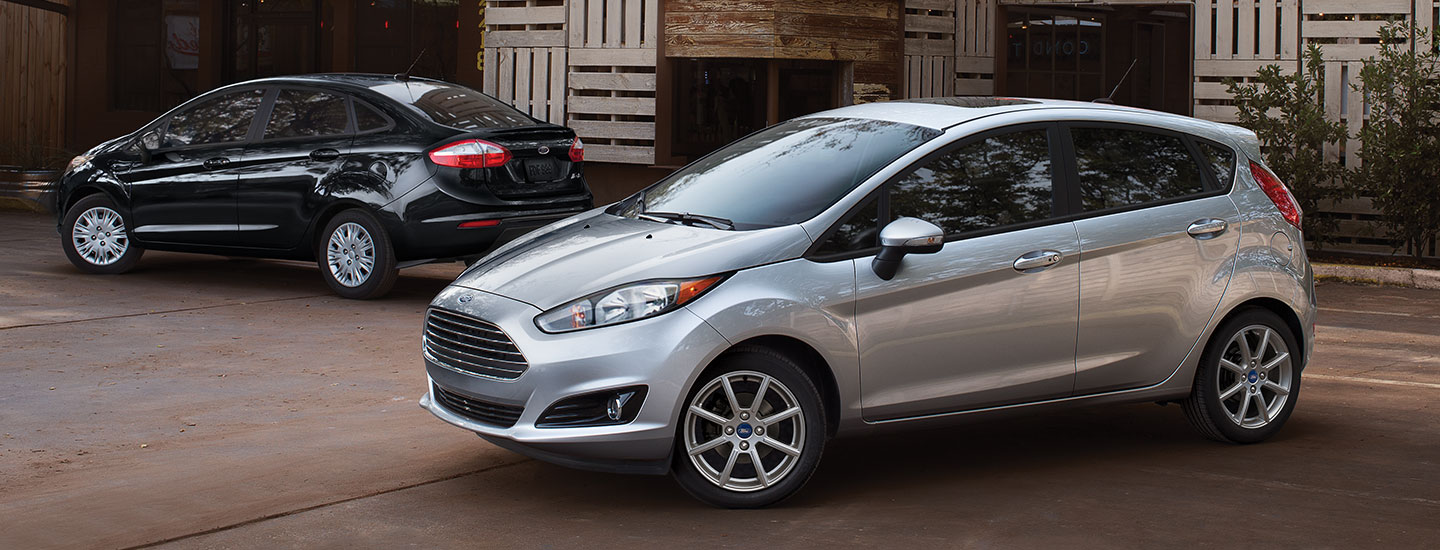 Our Ford dealership has a large inventory of new vehicles near Baltimore, MD.