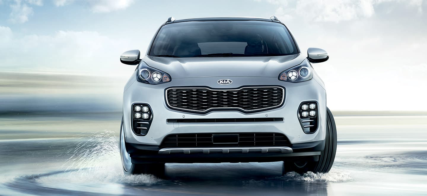 The 2019 Kia Sportage is available at our Kia dealership in Oklahoma City, OK