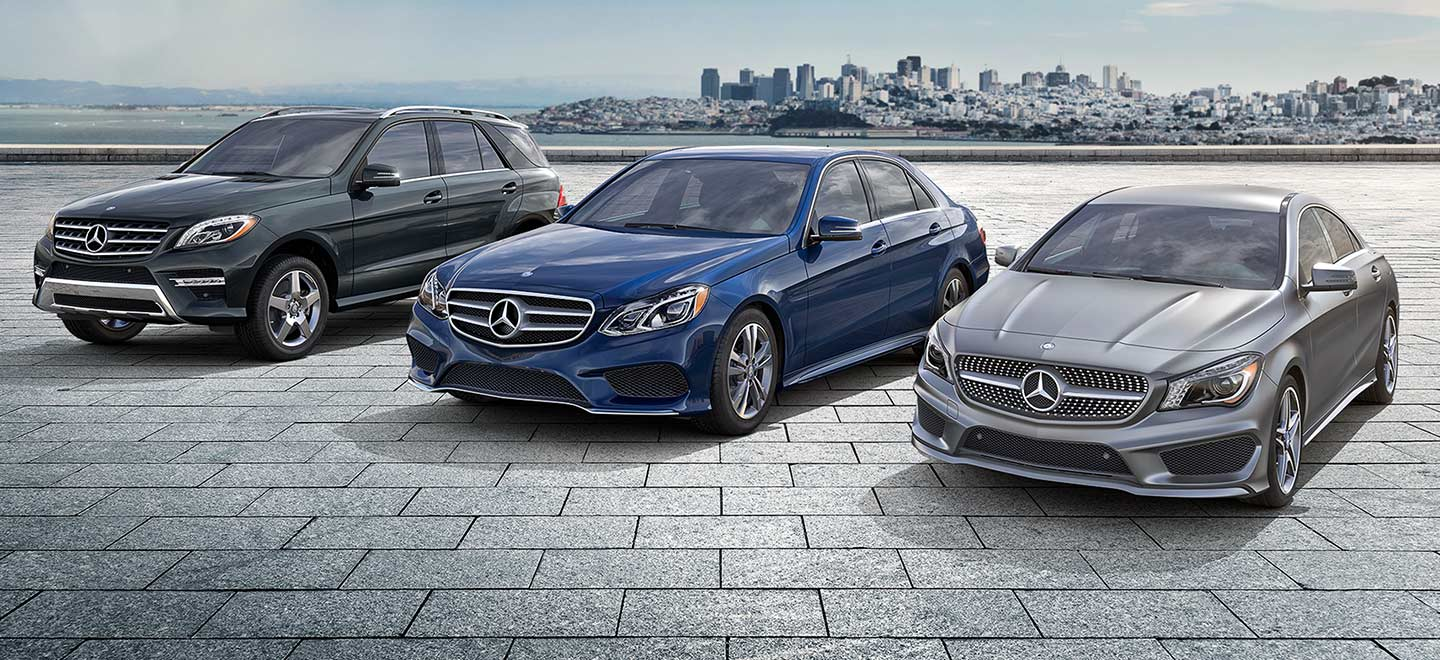Visit Mercedes-Benz of Augusta for used Mercedes-Benz vehicles.