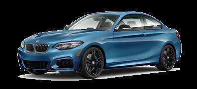 2020 BMW M240i XDrive