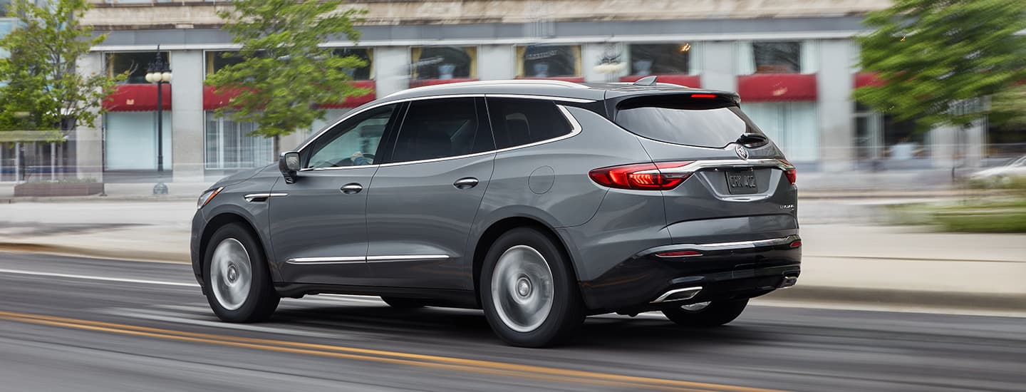 The 2019 Buick Enclave is available at our Buick dealer in Columbus, GA.