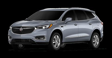 Buick Enclave Preferred