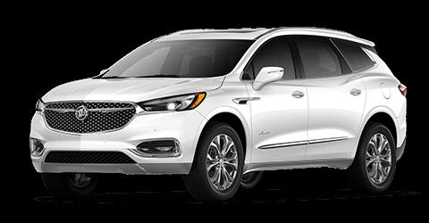 Buick Enclave Avenir AWD