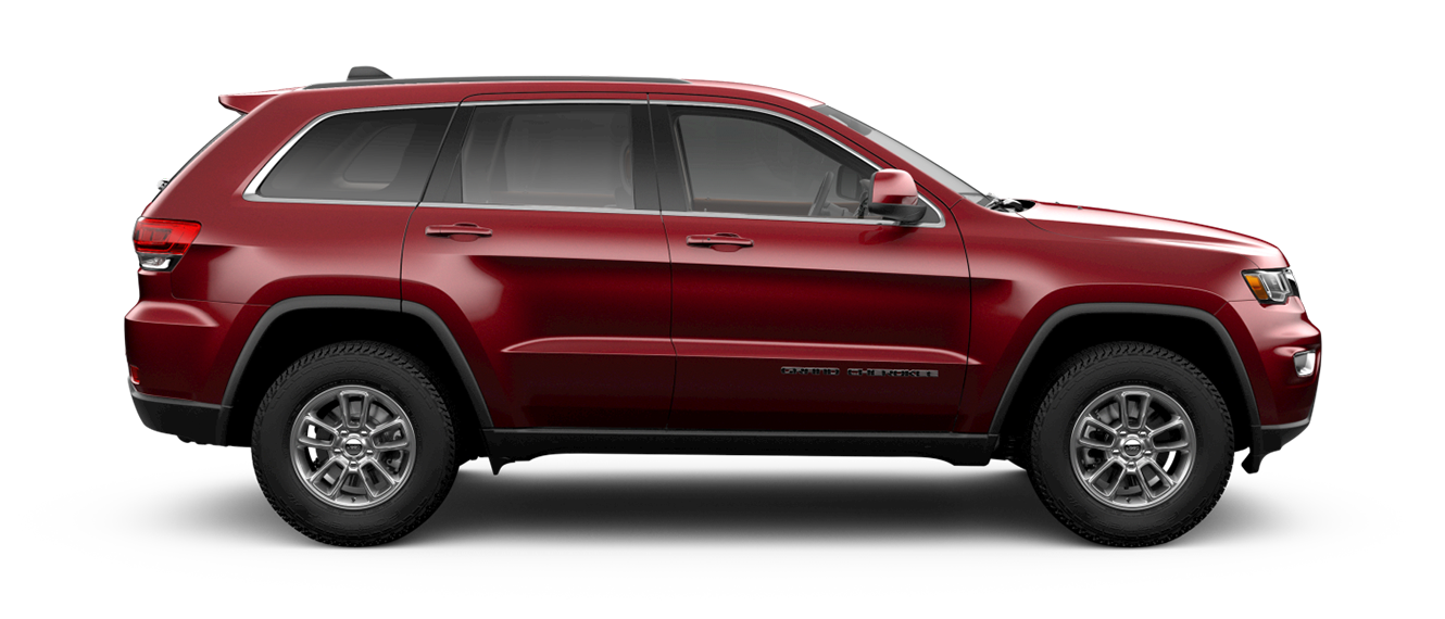 Jeep Grand Cherokee at Spitzer CDJR Cleveland