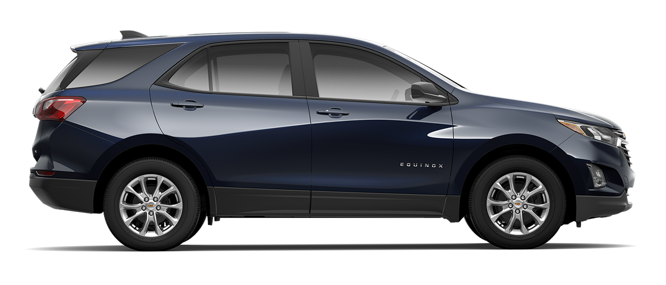 New Equinox at Spitzer Chevrolet Lordstown In North Jackson, OH