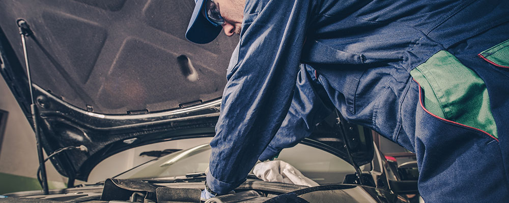 Auto Repair available at Rivertown Buick GMC in Columbus, GA.