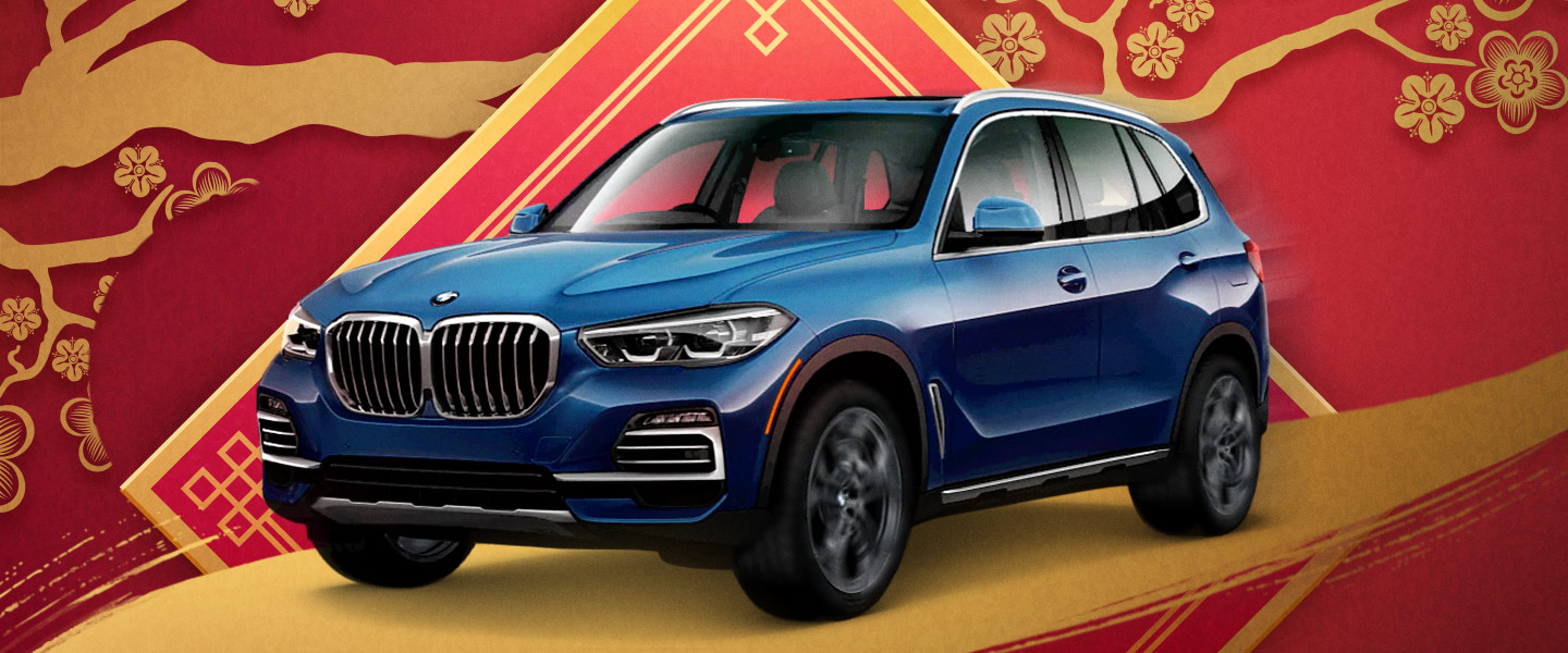 Bmw Of Denver >> Celebrate 2019 Chinese New Year February 8 9 Bmw Of Denver Downtown