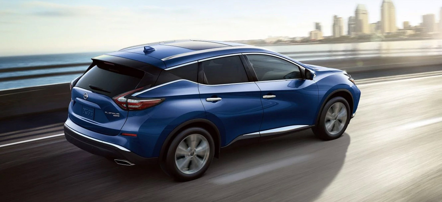 Learn more about the 2019 Nissan Murano at our car dealership near Oklahoma City, OK.