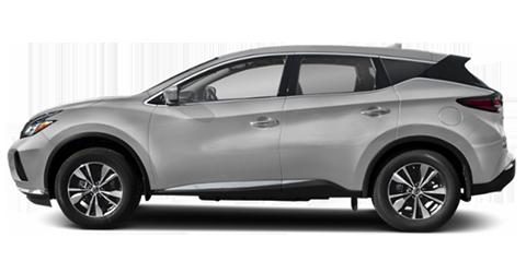 Nissan Murano S