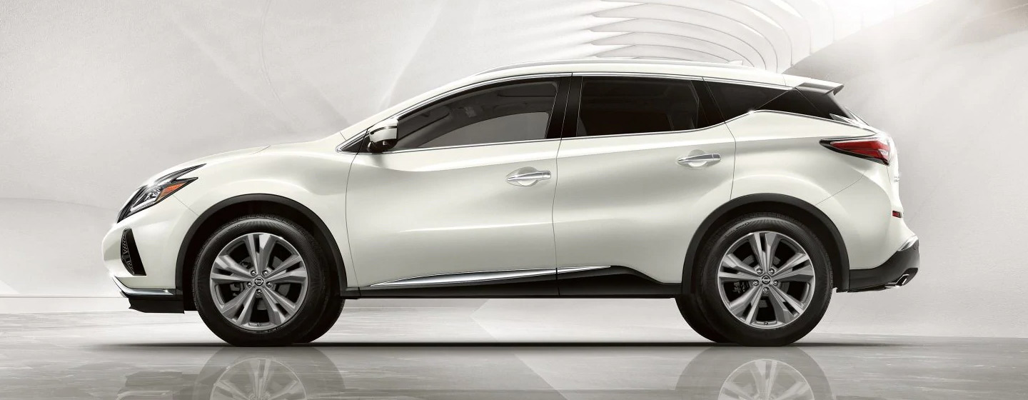 Learn about what's new in the 2019 Nissan Murano at Bob Moore Nissan near Oklahoma City, OK.