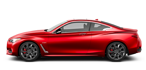New INFINITI Q60 at South Motors INFINITI in Miami, FL