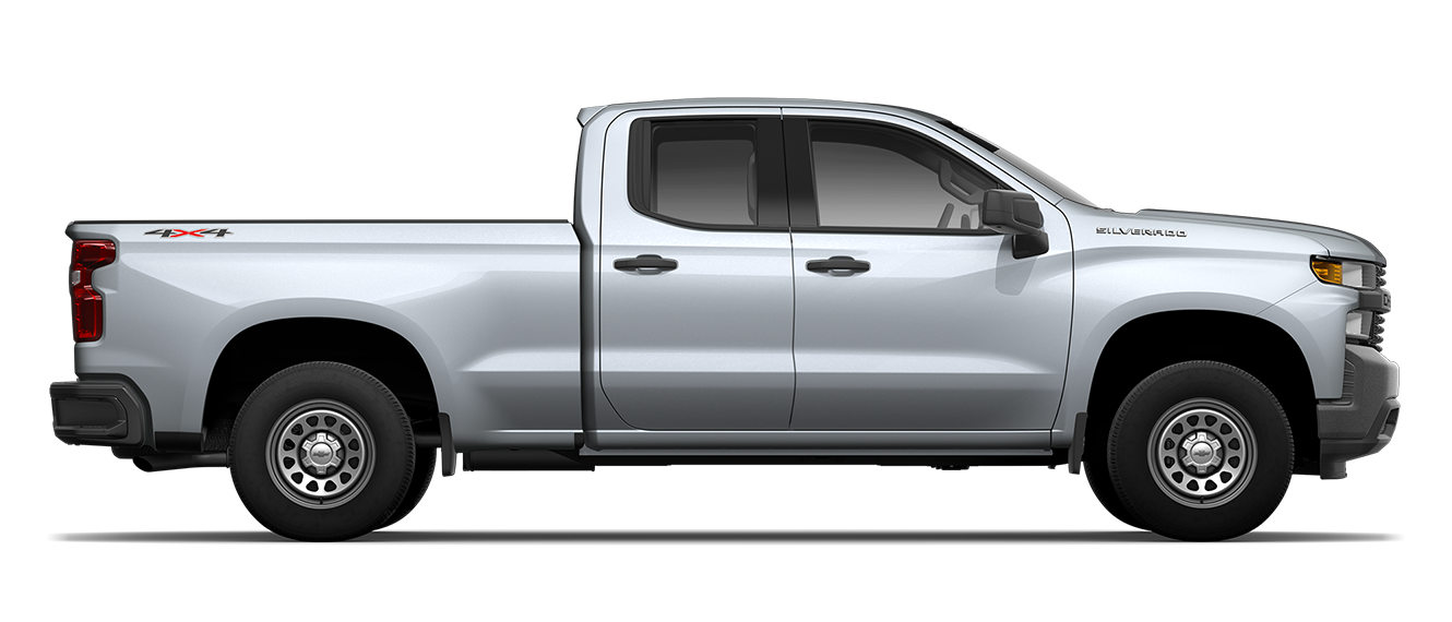 New Silverado 1500 at Spitzer Chevrolet Lordstown In Northfield, OH