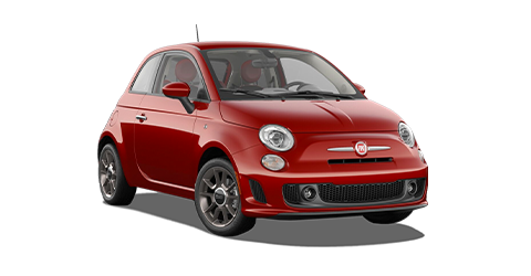 FIAT 500 POP Hatch