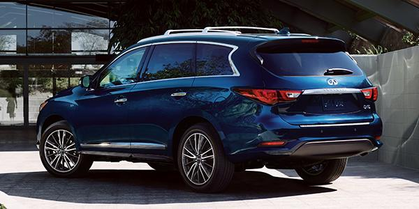 INFINITI QX60 Choice