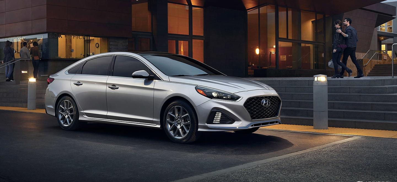 The 2019 Hyundai sonata is available at our Hyundai dealership in Reno NV.