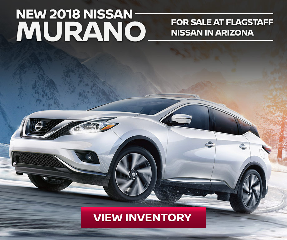 Experience The New Nissan Murano