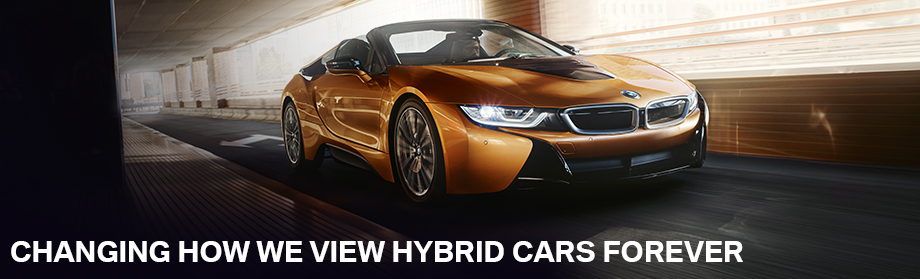 Learn more about the BMW i8 at BMW of Columbia in Columbia, SC