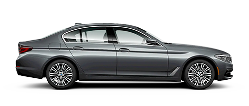 New BMW 5 Series at South Motors BMW in Miami