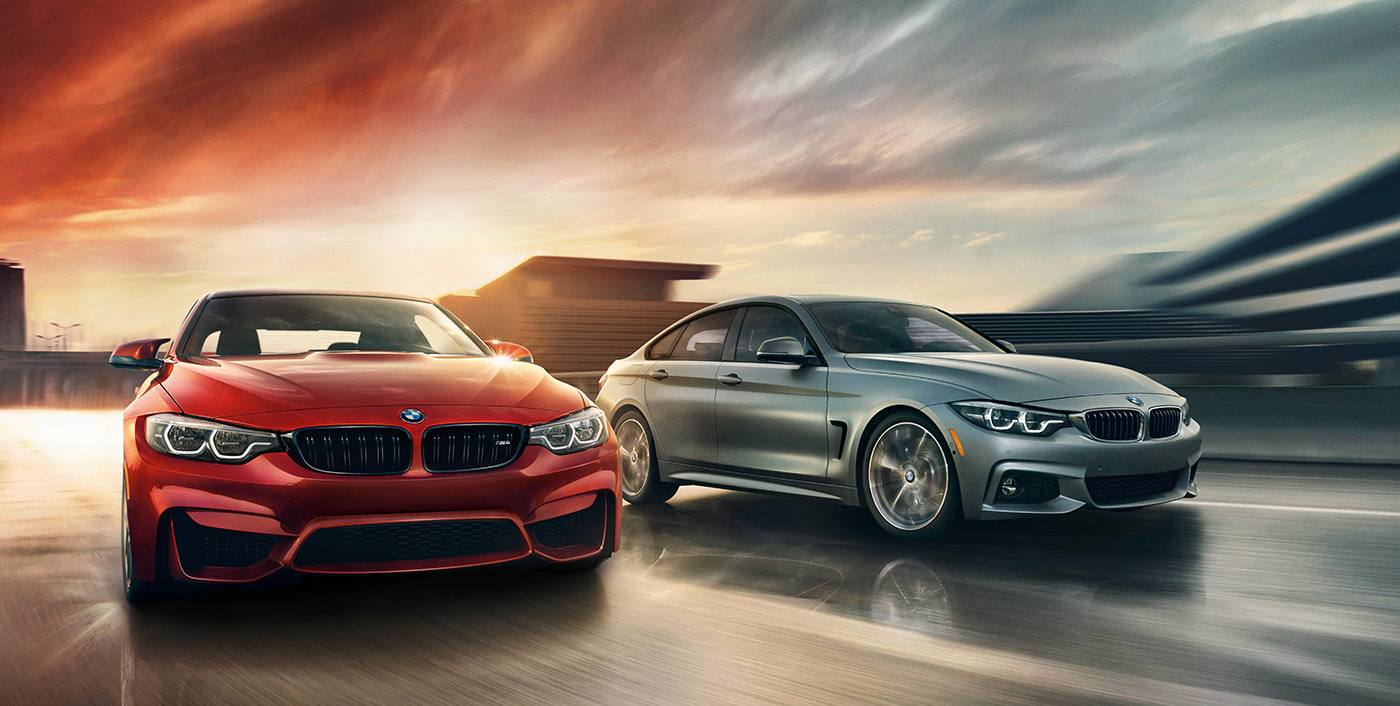 New BMW Cars and SUVs for sale in Miami at South Motors BMW
