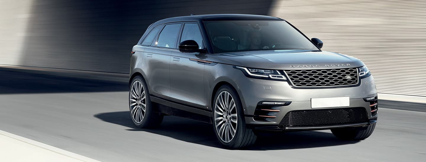 The 2019 Range Rover Velar is available at our Land Rover dealership in Honolulu