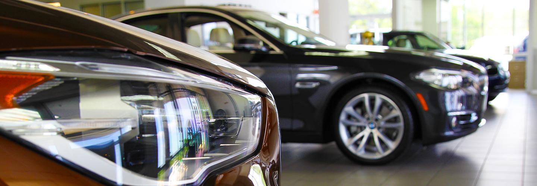 Auto financing in Columbia, SC