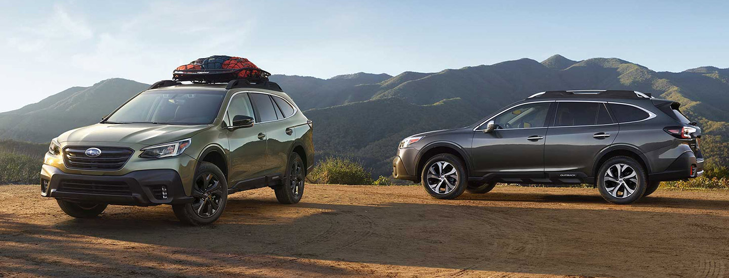 2020 Subaru Outback Specs Subaru Dealership Okc