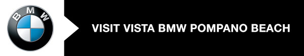 View Vista Motors BMW Pompano Beach