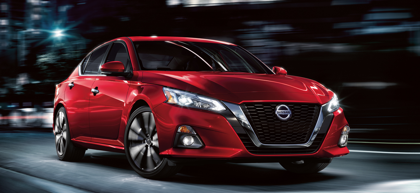 Compare the Nissan Altima to the Toyota Camry at Flagstaff Nissan in Flagstaff, AZ