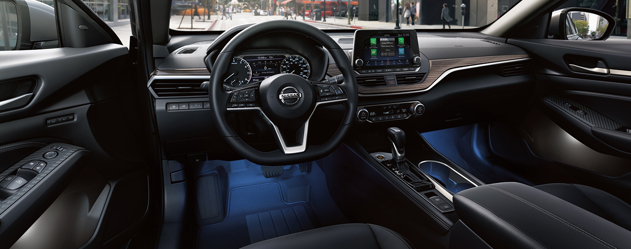 Visit Nissan in Flagstaff today to test drive the 2019 Nissan Altima