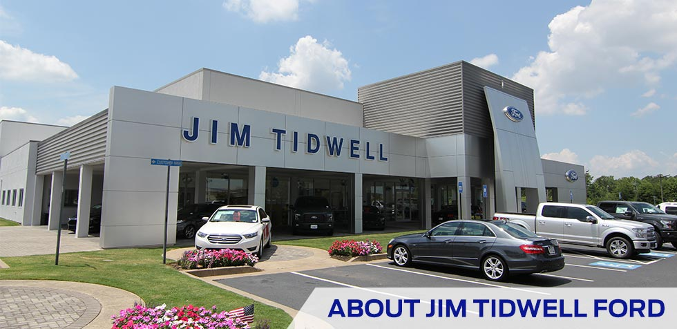 Jim Tidwell Ford is a Ford Dealership in Kennesaw,GA near Marietta, GA and Woodstock, GA