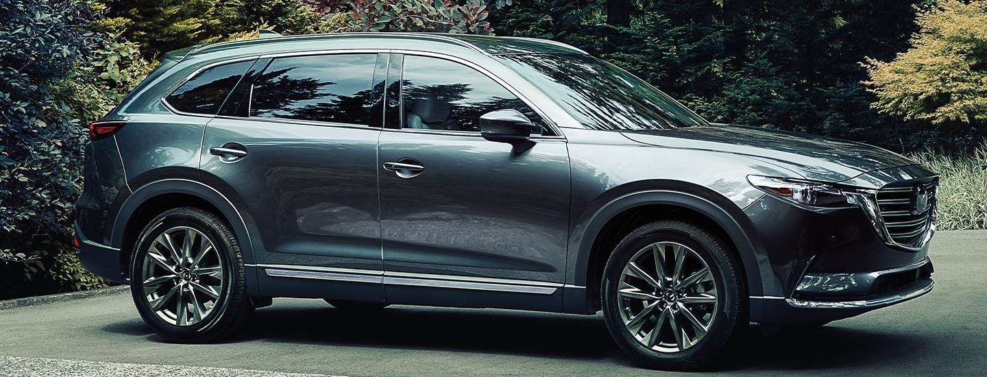2020 Mazda Cx 9 Specs and Review