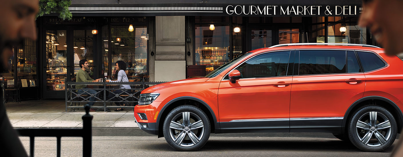 Your Preferred VW Dealer Serving the Fort Lauderdale Area