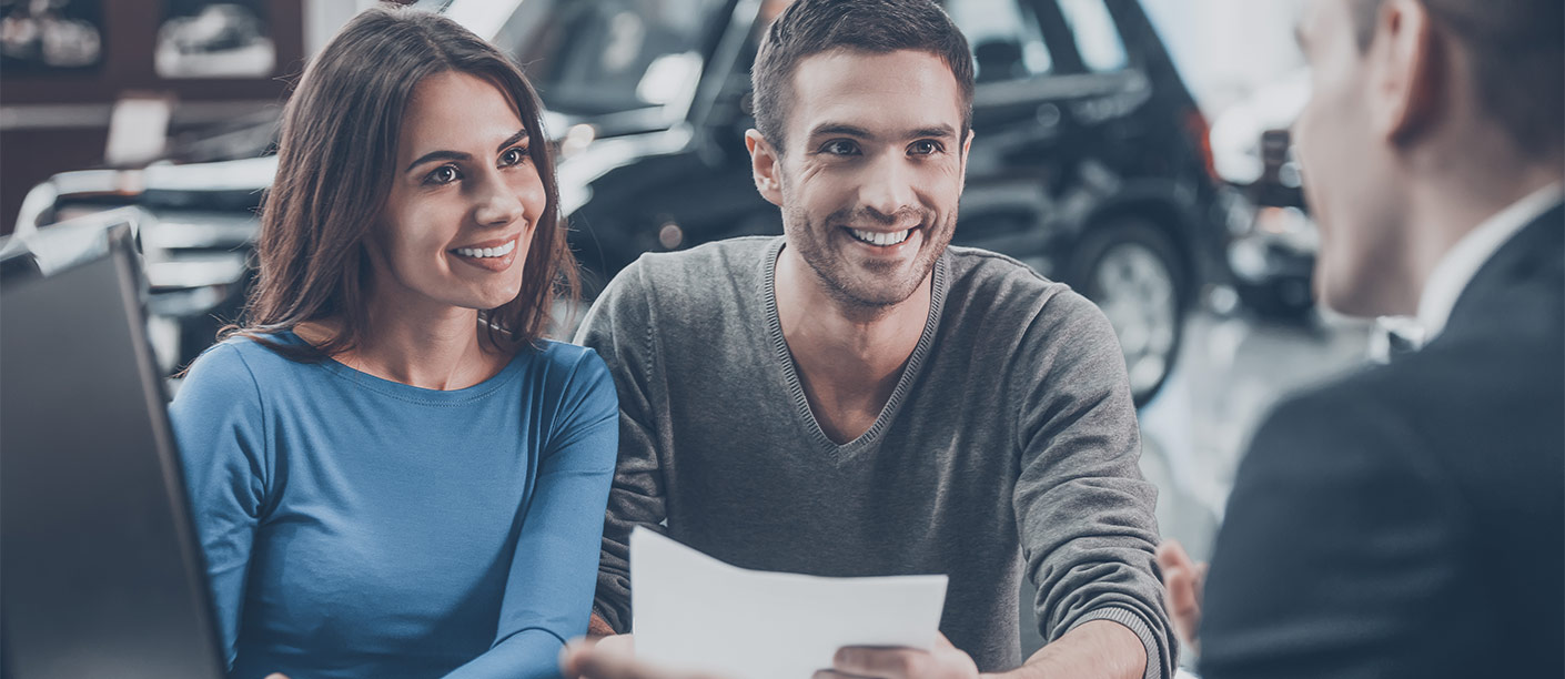 Volkswagen Financing and Auto Loans near Coconut Creek at Vista VW