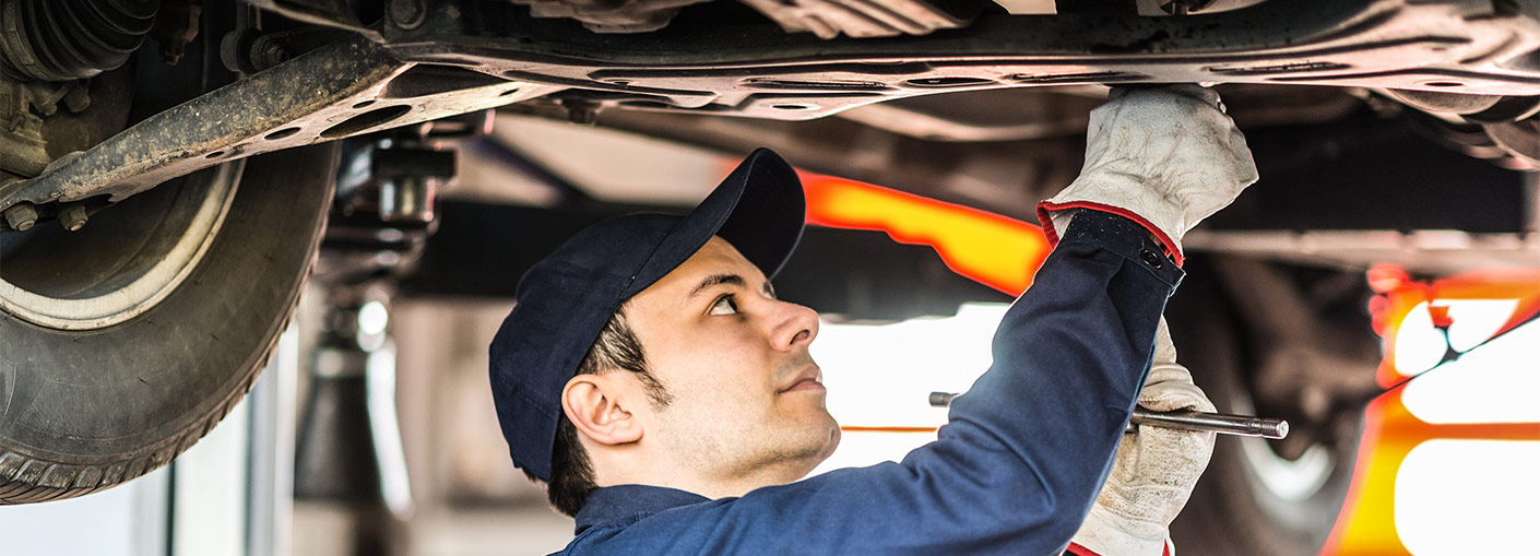 VW Service and Parts in Pompano Beach at Vista VW