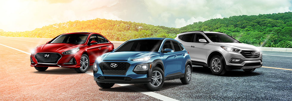 Lease Hyundai Cars and SUVs at our Hyundai dealership in Tampa FL