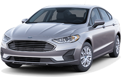 Ford Fusion S at Coccia Ford in Scranton, PA