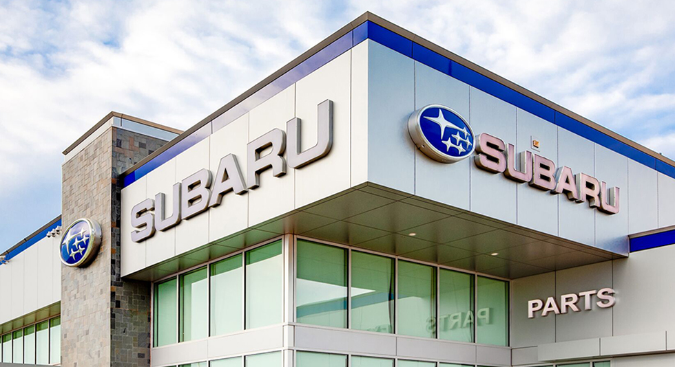 Subaru Parts available at Bob Moore Subaru in Oklahoma City, OK