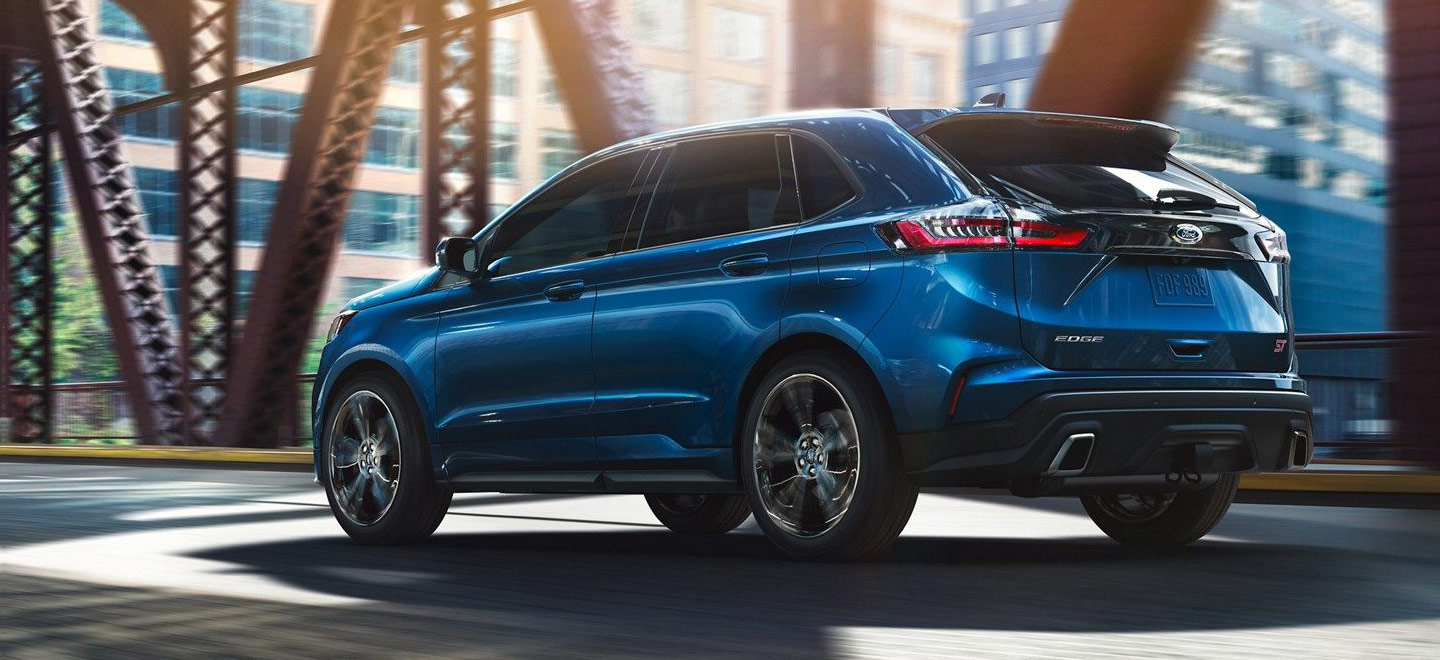2019 Ford Edge Dash - Used Car Reviews Cars Review Release ...