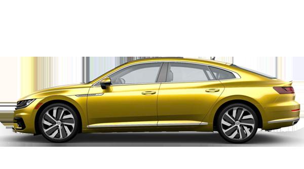 New 2019 Volkswagen Arteon at South Motors VW in Miami